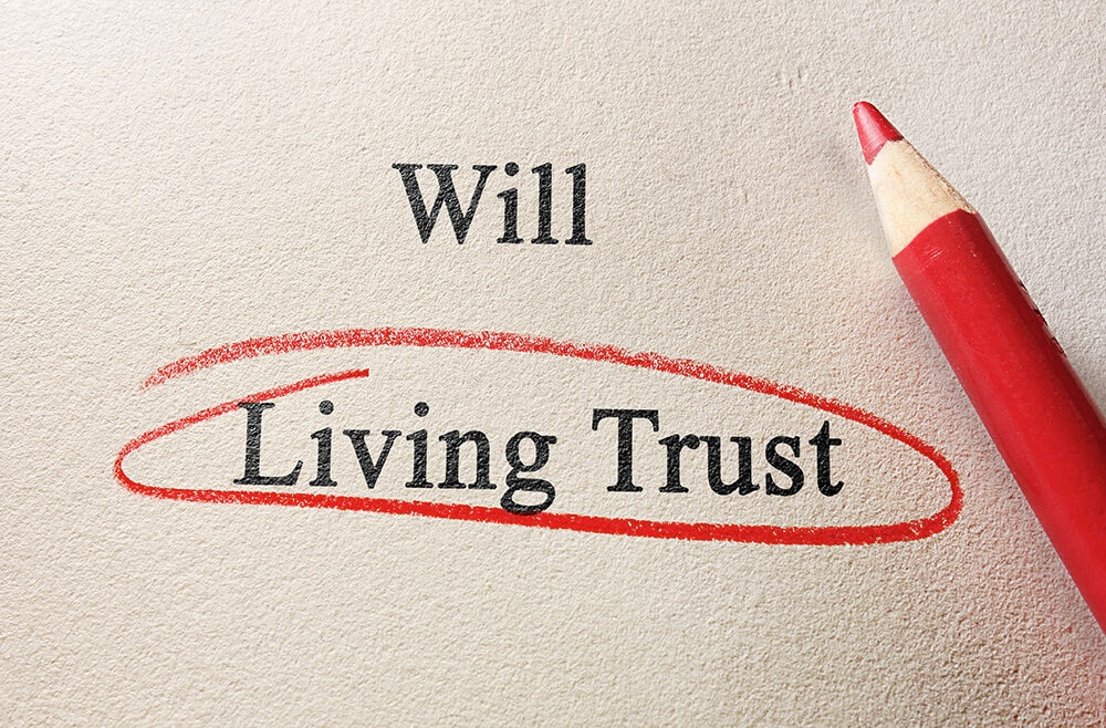 Living/Irrevocable Trusts
