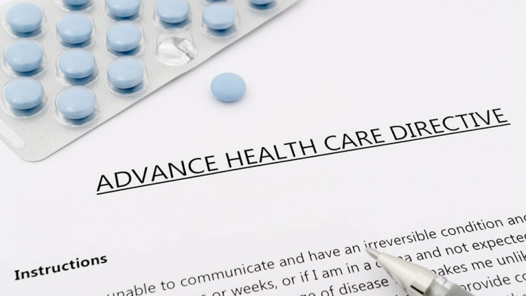 Advanced Medical Directive