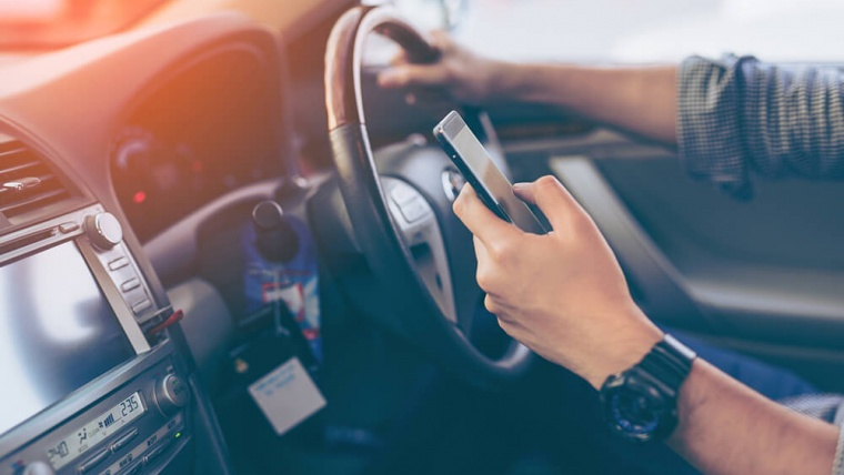 Distracted Driving Victims