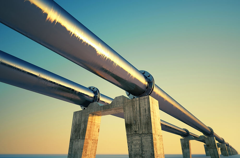 Pipeline Negotiations